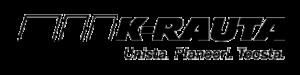 KRAUTA-logo+slogan-EST-black